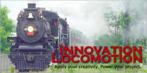 Innovation Locomotion